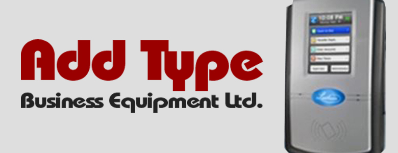Add-Type Business Equipment Ltd, Ontario, Waterloo