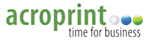 Acroprint Logo