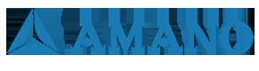 Amano Corporation Logo