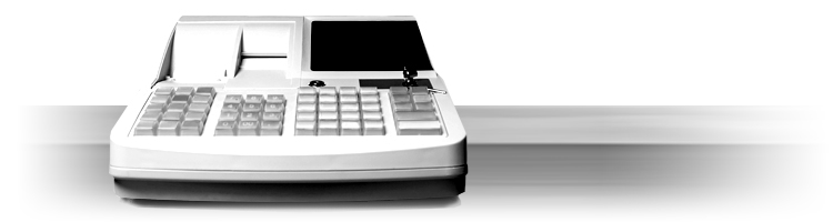 Sales register, cash register, point of sale